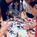 LEGO SERIOUS PLAY Team Building