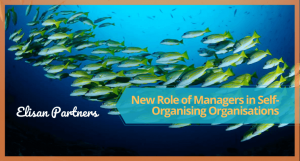 New Role of Managers